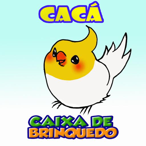 caca CAIXA3